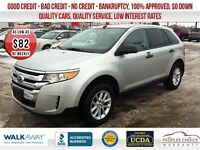 2013 Ford Edge SE | FWD | Cruise Control | Extra Clean