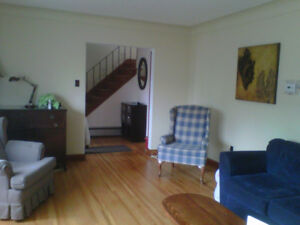 FURNISHED Bedroom $500.00/month to Sublet