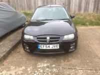 2004 mg zr spares or repair swap or cash