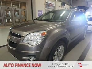 2010 Chevrolet Equinox AWD FREE LIFETIME OIL CHANGES CALL