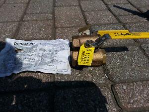 "3/4"" Ball Valves, 600 WOG Windsor Region Ontario image 2"