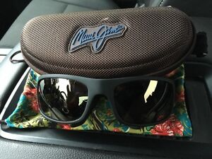 Polarized sunglasses Maui Jim Peahi