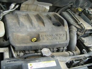 2.4L motor out of 07 Jeep Compass will fit other dodge vehicles