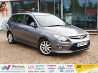 Hyundai I30 Crdi Comfort Estate 1.6 Manual Diesel