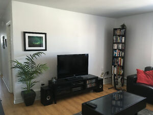 Very nice and spacious 1 bedroom to rent in Hull, August 2017