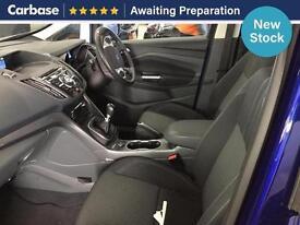2014 FORD C MAX 1.6 TDCi Titanium 5dr MPV 5 Seats