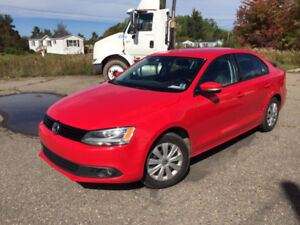 2014 VW Diesel Jetta  REDUCED  Priced to Sell