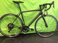SALE New 2015 Cannondale Synapse Carbon Road Bike 54cm