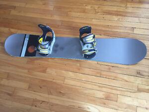 Planche à neige / Snowboard - Burton Custom 149