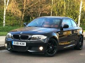 image for 2011 BMW 1 Series 2.0 120d M Sport Auto 2dr Coupe Diesel Automatic