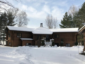 Cottage Rental/winter getaway