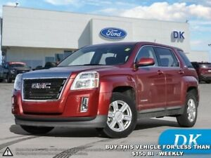 2015 GMC Terrain SLE w/Power Seat, Backup Cam, Bluetooth  More!