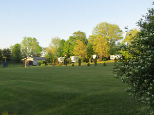 Campground Sale: 1.5 Km fr Lake Erie / Pt Burwell + 14 acres London Ontario image 6