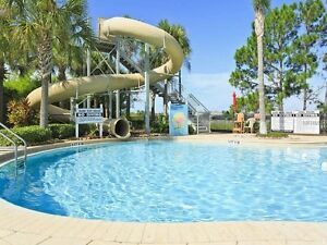 Windsor Hills - Kissimmee ( Town Home - End Unit - Privacy)