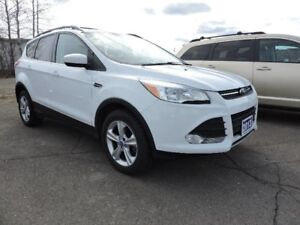 2013 Ford Escape SEmoonroof/heated seats/back up camera