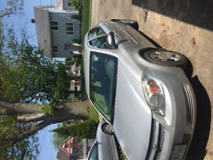 Chevrolet Cobalt 2006. Etest and safety certified