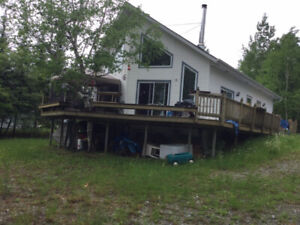 BEAUTIFUL cottage for rent near Timmins