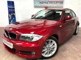 2011/61 BMW 120D 2.0d M Sport Coupe
