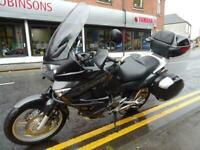 2013 63 Honda XL1000 VA B Varadero with 15162 miles Lots of extras