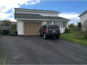 Beautiful 2apt in Mount Pearl must see!