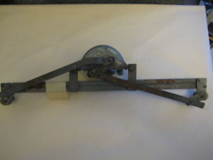 1950 Mercury Windshield Wiper Mechanisim Used  (MOVING MUST SELL