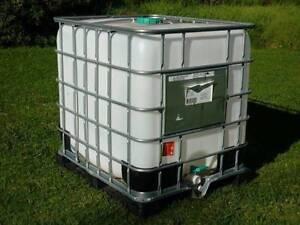 IBL Water Tank Empty Container 1000litres Maroochydore Maroochydore Area Preview