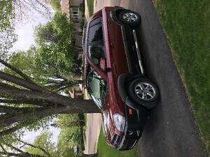 2007 Hyundai Tucson GLS SUV, Crossover