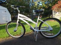 Ladies Schwinn Bike