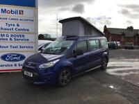 Ford TOURNEO CONNECT GR TNIUM - WELLHOUSE EVIE CAMPER