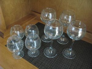 Olympic Wine Glasses For Sale