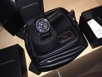 Emporio Armani Watch & Bag