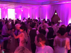 DJ & Music Services - Montreal Wedding Planner West Island Greater Montréal image 2
