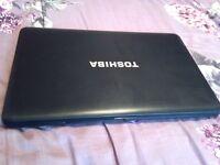 Two toshiba satellite pro laptops £100ono