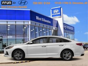 2018 Hyundai Sonata GL  GL Heated Seats- Bluetooth- Apple Carpla
