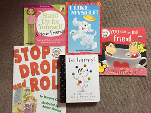 Very gently used children's books London Ontario image 1