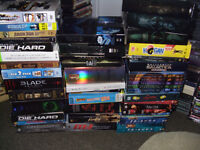 BIG lot of 39 box sets and TV series - look at MY other ADS