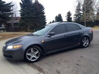 2004 Acura TL Dynamic Package 3.2L 6-SPD MT *MOTIVATED SELLER*