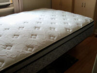 Queen size mattress for sale