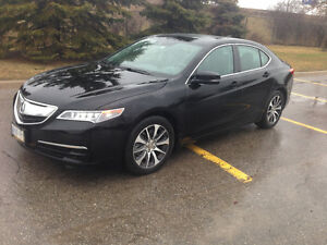 2016 Acura TLX Tech w/ Lease Guard - LEASE TAKEOVER