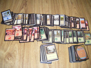Magic cards for sale