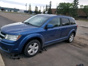 2010 Dodge Journey 7 seater