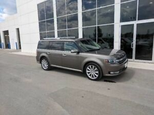 2013 Ford Flex Limited  - Leather Seats -  Bluetooth