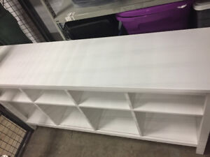 Ikea Hemnes Tv Stand/Bench
