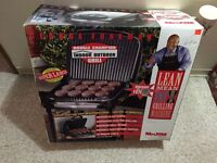 George Foreman Double Champion Grill