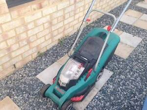 Cordless Lawn Mower The Vines Swan Area Preview