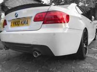 BMW 3 Series 3.0 335d M Sport 2dr DIESEL AUTOMATIC 2010/10