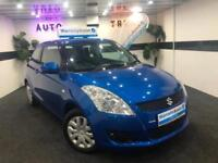 Suzuki Swift 1.2 ( 93bhp ) SZ2 / 20£ ROAD TAX / 1 KEY / 282 MOT VALID