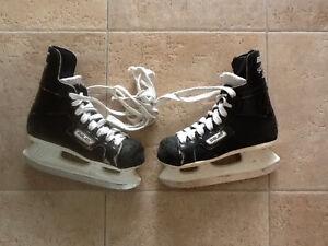 Children's hockey skates