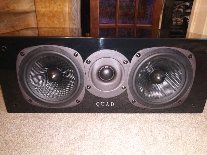 Quad L2 Center speaker for sale  Sheffield, South Yorkshire
