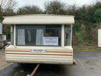 Static caravan Willerby Granada 30x10 2bed - FREE UK DELIVERY
